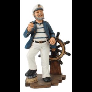 Polystone - Kapitein 24 cm