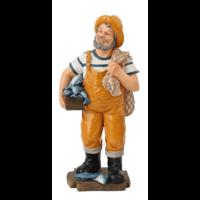 Typisch Hollands Polystone - Visserman 24 cm