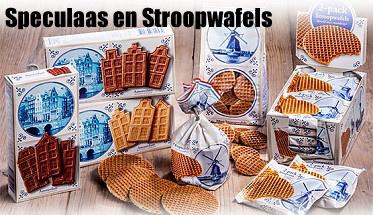 Typisch Hollands Souvenirs - Originele Nederlandse cadeau`s banner 2