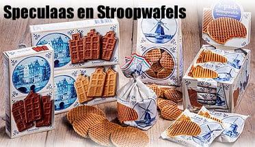 Holland Gifts | Typical Dutch Shop | Holland - Amsterdam Souvenir shop banner 2
