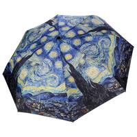 Robin Ruth Fashion Paraplu - Sterrenhemel - Vincent van Gogh