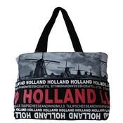 Robin Ruth Fashion Bag - Photo Holland - Red