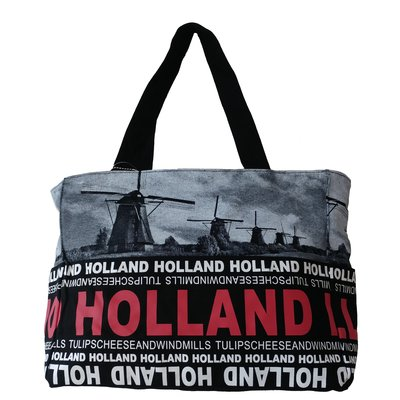 Robin Ruth Fashion Tasche - Foto Holland - Rot