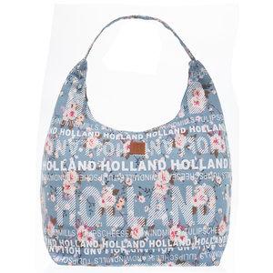 Robin Ruth Fashion Schoudertas Holland - Robin Ruth - Lichtblauw