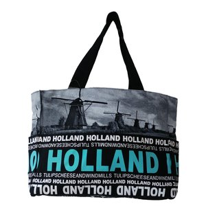 Robin Ruth Fashion Bag Robin Ruth Photo Holland - Typical Dutch souvenir shop