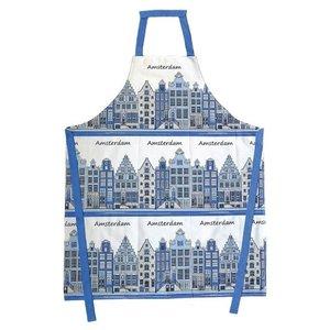 Typisch Hollands Kochschürze - Amsterdam - Fassaden - Delft