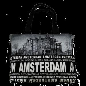Robin Ruth Fashion Luxe fototas Amsterdam - Schoudertas