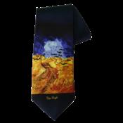 Robin Ruth Stropdas - Vincent van Gogh - blauw
