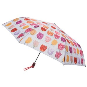 Typisch Hollands Luxury umbrella - Tulips - Automatic