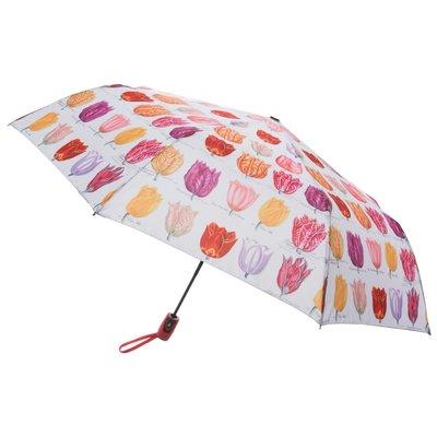 Typisch Hollands Luxury umbrella - Tulips - Automatic