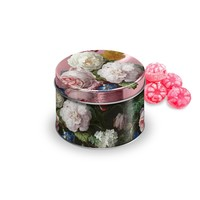 Typisch Hollands Candy tin - Filled - Heme - Raspberries
