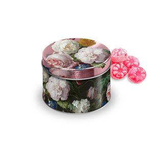 Typisch Hollands Candy tin - Filled - Heme - Raspberries