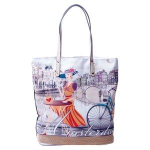 Robin Ruth Ladies bag - Bike - Lady - Amsterdam