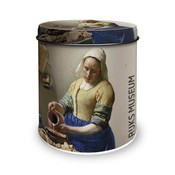 Typisch Hollands Tin of stroopwafels - the milkmaid