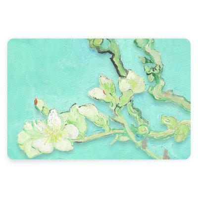 Typisch Hollands Placemat Van Gogh Amandel Bloesem - Groot