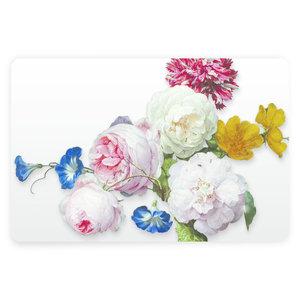 Typisch Hollands Placemat Heem - flowers