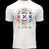 FOX Originals Pride-Shirt - Amsterdam - Stadt der Freiheit