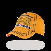 FOX Originals Orange cap - Holland - Amsterdam - proud country
