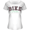 FOX Originals Ladies Shirt Amsterdam (BIKE) leopard lettering