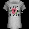 FOX Originals Ladies Shirt Amsterdam floral print - (est MCCLXXV)