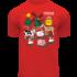 FOX Originals Kinder T-Shirt - Holland - Rood