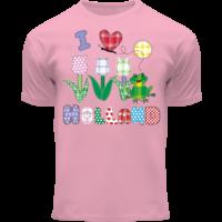 FOX Originals Kids T-Shirt - Holland - Pink - Patched