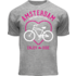 FOX Originals Children's T-Shirt - Bicycle - Sporty gray - Bike