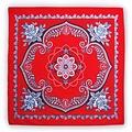 Typisch Hollands Farmer handkerchief Red - Keyboard