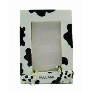 Typisch Hollands Photo frame - Holland Cows