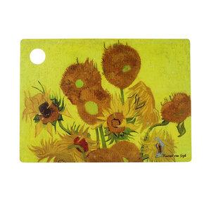 Typisch Hollands Placemat Van Gogh Zonnebloemen
