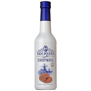van Meers Holland Liqueur - Stroopwafel - 0.35L