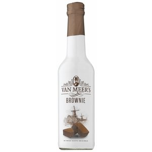 van Meers Holland liqueur Brownie 0.35L