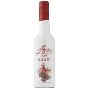 van Meers Holland liqueur Chocolate 0.35L