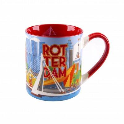 Typisch Hollands Rotterdam City Cup