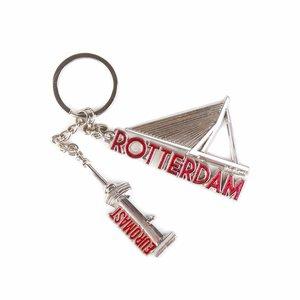 Typisch Hollands Schlüsselbund 2 Reize Rotterdam