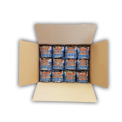 Stroopwafels (Typisch Hollands) Stroopwafels - Großpackung