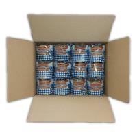 Stroopwafels (Typisch Hollands) Stroopwafels - Bulk package (12 bags)