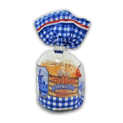Stroopwafels (Typisch Hollands) Stroopwafels - Bulkverpakking