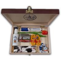 www.typisch-hollands-geschenkpakket.nl Geschenkbox - Holland-Ikonengeschenke