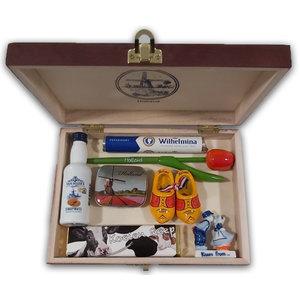 www.typisch-hollands-geschenkpakket.nl Gift box - Holland icons gifts