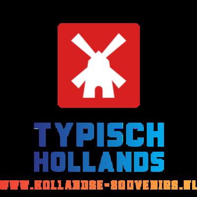 Typisch Hollands Tellerblumen 26,5 cm im Goldenen Zeitalter