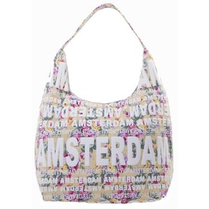 Robin Ruth Fashion Shoulder bag Flowers - Spring and Summer