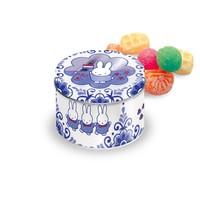 Nijntje (c) Nijntje Candy Tin - Gefüllt mit alter holländischer Bonbonmischung
