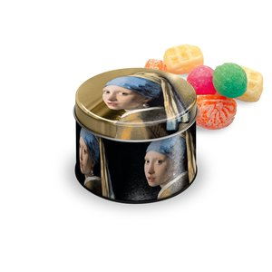 Typisch Hollands Candy tin - Filled with old Dutch candy mix