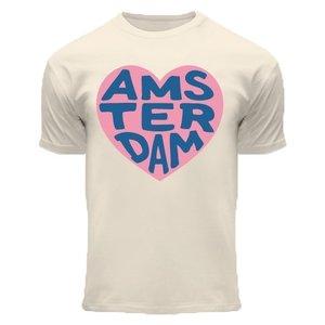 FOX Originals Kinder T-Shirt - off-white Amsterdam