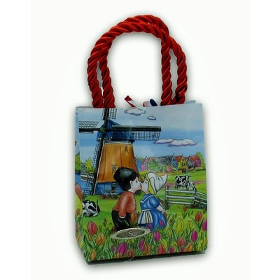 Typisch Hollands Musiktasche Holland