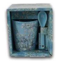 Memoriez Espresso mug Vincent van Gogh - Blossom