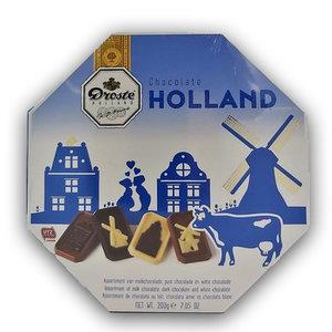 Droste Droste Holland (windmill) Souvenir Edition