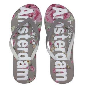 Robin Ruth Fashion Slippers - Amsterdam - ladies