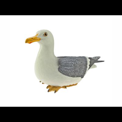 Typisch Hollands Seagull sitting with legs 40 cm